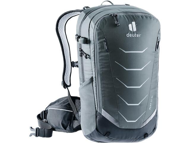 deuter Flyt 12 SL Backpack Women, grijs/zwart